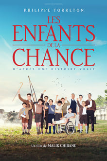 Les enfants de la chance 2016 bluray film complet