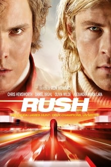Rush 2013 bluray