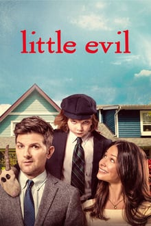 Little Evil 2017 film complet