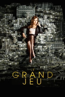 Le Grand Jeu 2017 bluray film complet