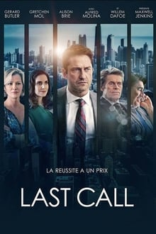 Last Call 2017 film complet