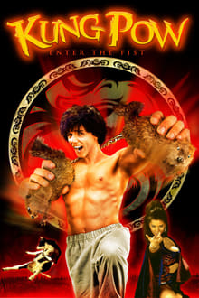 Kung Pow 2002 film complet