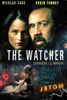 The Watcher 2018 film complet