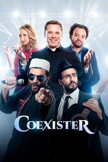 Coexister 2017 film complet