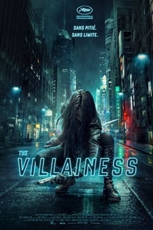 The Villainess 2017 film complet