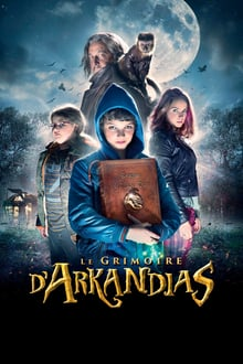 Le Grimoire d'Arkandias 2014
