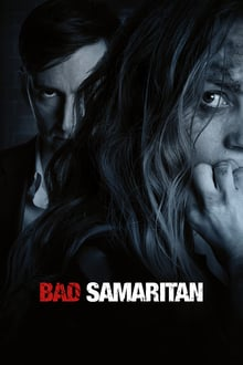 Bad Samaritan 2018 film complet