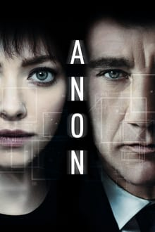 Anon 2018 film complet
