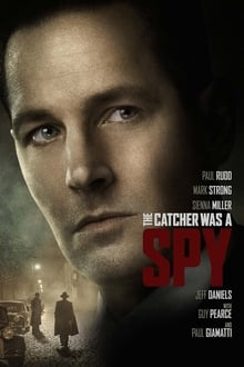 The Catcher Was a Spy 2018 film complet