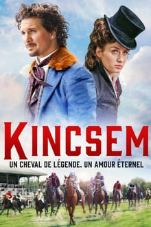 Kincsem 2017 bluray film complet
