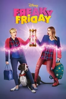 Freaky Friday 2018 film complet