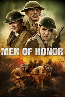 Men of Honor 2018
