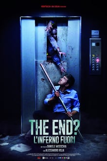 The End? 2018 film complet