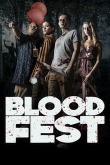 Blood Fest 2018 film complet