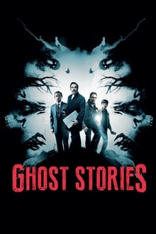 Ghost stories 2018 film complet