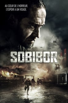 Sobibor 2018 bluray