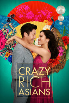 Crazy Rich Asians 2018 bluray film complet