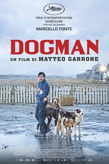Dogman 2018 bluray film complet