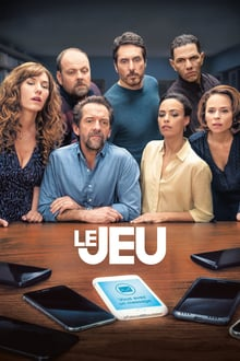 Le Jeu 2018 bluray film complet