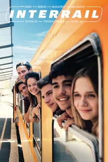 Interrail 2018 bluray film complet