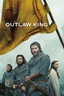 Outlaw King: Le roi hors-la-loi 2018 bluray
