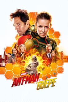 Ant-Man et la Guêpe 2018 bluray