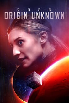 2036 Origin Unknown 2018 bluray film complet
