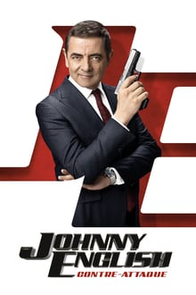 Johnny English Contre-Attaque 2018 bluray