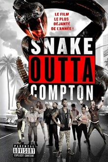 Snake Outta Compton 2018 bluray