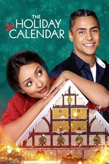 The Holiday Calendar 2018 bluray