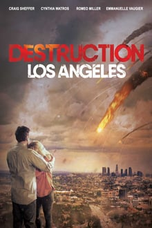 Destruction: Los Angeles 2017 bluray film complet