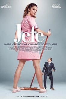 Jefe 2018 bluray film complet