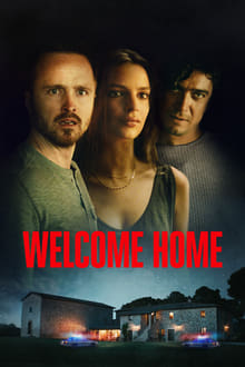 Welcome Home 2018 bluray film complet