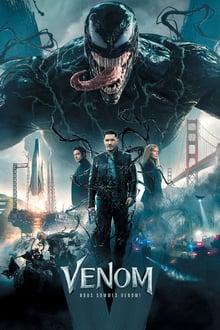 Venom 2018 bluray