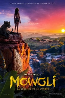 Mowgli, La Légende de la jungle 2018 bluray film complet