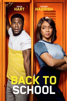 Back to School 2018 bluray film complet