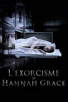 L'Exorcisme de Hannah Grace 2018 bluray