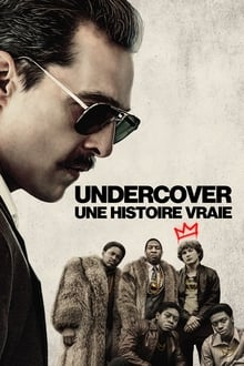 Undercover - Une histoire vraie 2018 bluray film complet