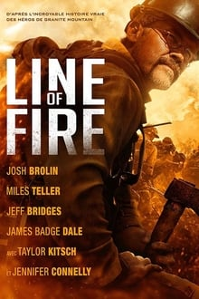 Line of Fire 2017 bluray film complet