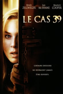 Le Cas 39 2009 bluray