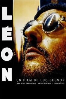 Léon 1994 bluray film complet