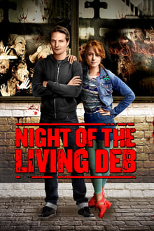 Night of the Living Deb 2015 film complet