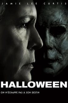 Halloween 2018 bluray