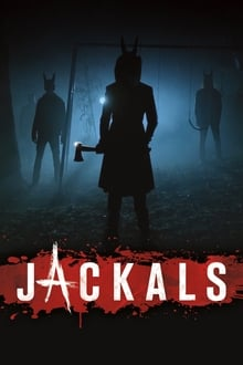 Jackals 2017 bluray film complet
