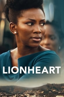 Lionheart 2018 bluray film complet