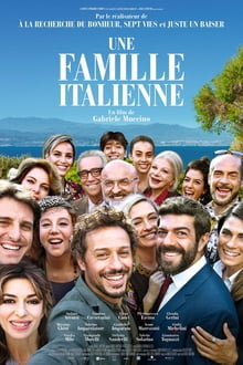 Une Famille italienne 2018 film complet