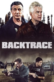Backtrace 2018 film complet