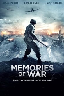 Memories of War 2016 film complet