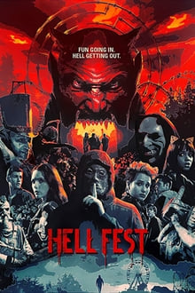 Hell Fest 2018