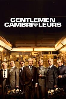 Gentlemen cambrioleurs 2018